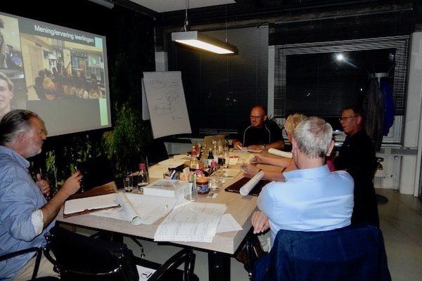 Docententraining Alkmaar